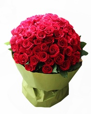 99 Pretty Roses