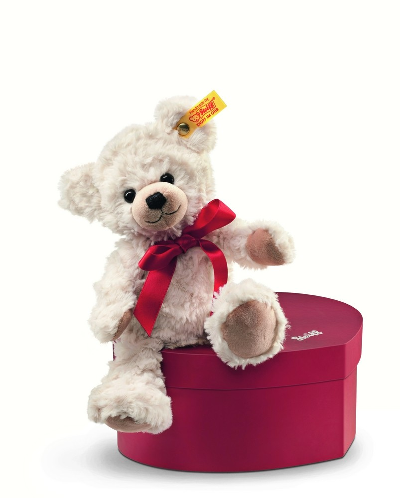 Sweetheart Teddy bear 22cm with box